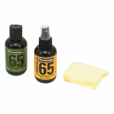 DUNLOP Formula 65 Polish Kit - Care Product Set • 17.07£
