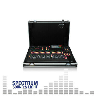 Behringer - X32TP Digital Mixing Console - With Flight Case [X32-TP] Mixing Desk • 2,635.88£