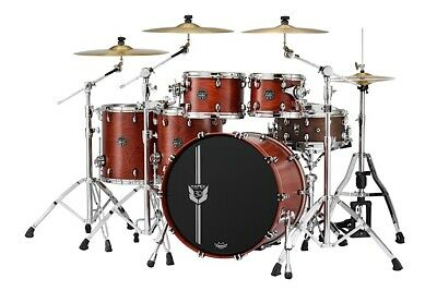 Mapex Special Edition 30Th Anniversary 5 Pc Kit Garnett Flame • 2,213.91£