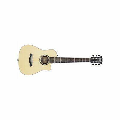 TRAVELER GUITARS CS-10 Camper Spruce Top • 242.34£