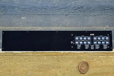 ENGL Z-16 Sound Wizard Module 12 Sound Options For ENGL Invader 2 Amplifier Head • 240.65£