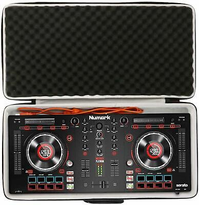 Carrying Bag Case For Numark Mixtrack Platinum All In One 4 Deck DJ Controller  • 44.19£