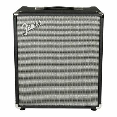Fender Rumble 100 V3 Bass Combo • 315.77£