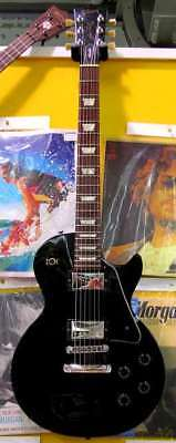 GIBSON LES PAUL STUDIO EB CH Electric Guitar With Hard Case • 781.27£