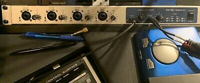 RME Fireface 802 Audio Interface Including Remote Control ($500 Value) • 957.45£