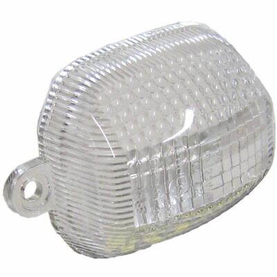 Indicator Lens Front L/H Clear For 1996 Yamaha YZF 750 SP (4HS7) • 7.24£