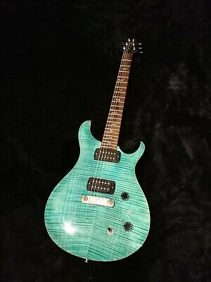 Paul Reed Smith PRS SE Signature Paul's Guitar - Aqua • 650£