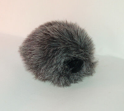 Furry Windscreen For RODE M5 MP NT55 NT5 NT6 Microphone  • 15£