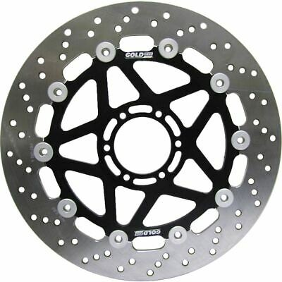 Brake Disc Front L/H For 1995 Yamaha YZF 750 SP (4HS5/4HS6) • 145.99£
