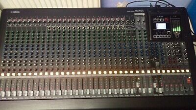 Yamaha MGP32X Mixing Console (Superb Condition) • 695£