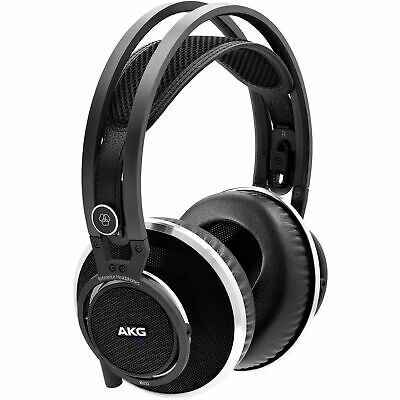 AKG K812 Open Back Superior Reference Headphones K 812 Flagship Head Phones • 1,222.78£