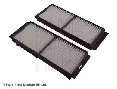 Cabin Filter Filter Set ADM52522 By Blue Print Genuine OE - Single • 14.15£