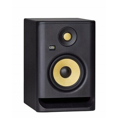 KRK RP5G4 ROKIT 5 G4 5  2-Way Active Studio Monitor (Single) • 130.93£