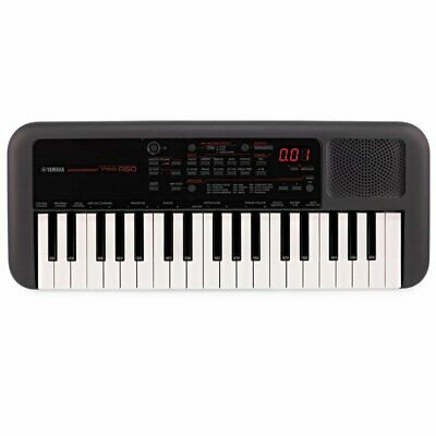Yamaha PSS A50 Portable Keyboard • 98.28£