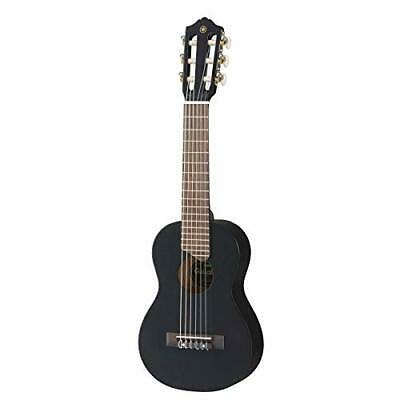 NEW Acoustic Guitalele GL1 A Hybrid Between Guitar And Ukulele 70 Cm With 6 Str • 80.88£