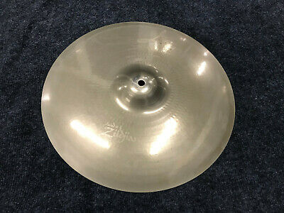 Zildjian A Custom 15  Crash Drum Cymbal • 98.44£