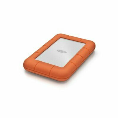 NEW 1 TB Rugged Mini USB 3.0 Portable 2.5 Inch Shock Drop And Crush Resistant E • 80.12£