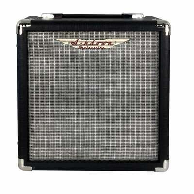 Ashdown Studio Junior 15W Bass Combo Amplifier - New ! • 99£