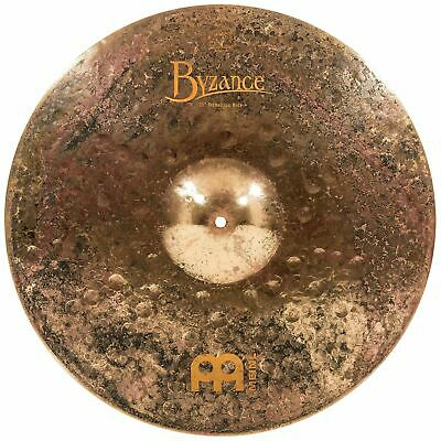 Meinl Cymbals B21TSR Byzance 21-Inch Mike Johnston Signature Transition Ride ... • 299.84£