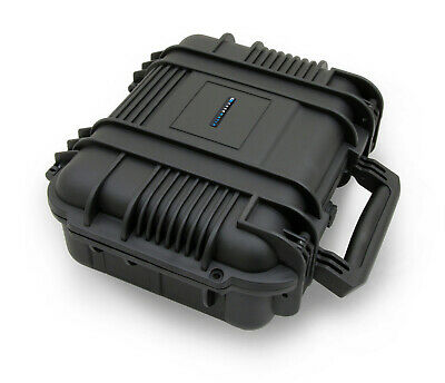 Audio Mixer Case For Roland MC-101, SP-404A, R-44, Yamaha AG06 And Accessories  • 36.70£