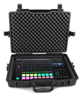 Synthesizer And Mixer Case Fits Roland MC-707 Groovebox , TR-8S Rhythm And More  • 71.85£