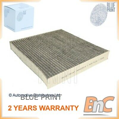 Interior Air Filter For Honda Blue Print Oem 80292-sea-941 Adh22514 • 20.39£
