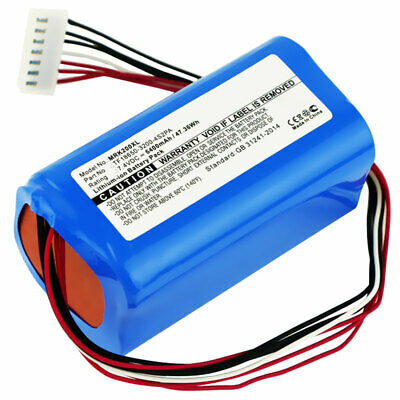 Battery For Marshall Kilburn 2 Kilburn II Kilburn II V2 6400mAh  • 41.90£