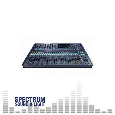 Soundcraft - Si Impact 40i/p Digital Mixing Console - 32in/32out [SOUSII40] Audi • 2,395£
