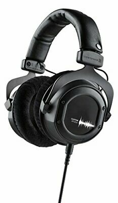 Beyerdynamic Custom Studio 80 Ohm Closed Studio Headphone [Open Box] • 141.67£