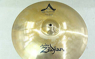 Zildjian A Custom Fast Crash 15 /38  #1720 • 234.78£
