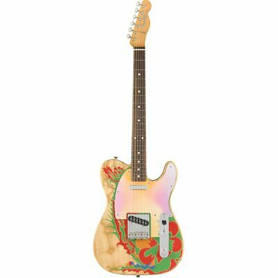 FENDER JIMMY Page TELECASTER Rw Nat, Bois Rose Fingerboard, Natural • 1,306.30£