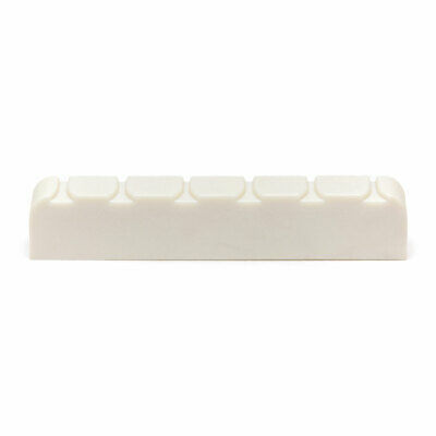 Graph Tech TUSQ Classical Slotted Nut Left Handed (White)