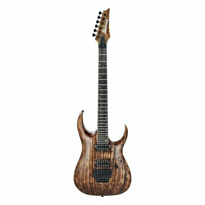 IBANEZ RGA60AL-ABL E-Guitar IN Antique Brown Stained Low Gloss • 1,106.77£
