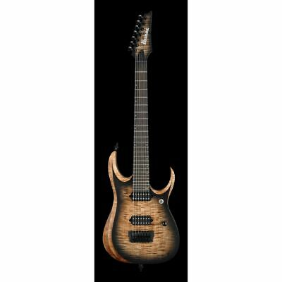 Ibanez RGD71AL-ANB 7-Saiter E-Guitar IN Antique Brown Stained Burst • 1,043.86£