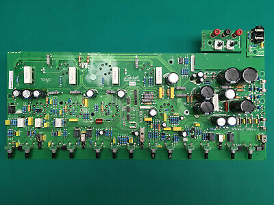 Marshall DSL100HR Partial MAIN PC Board Assembly M-PCBA-90024 DSL100M2-60-00-V6A • 80.08£