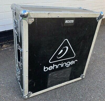 Behringer X32 Producer Flight Case • 150£