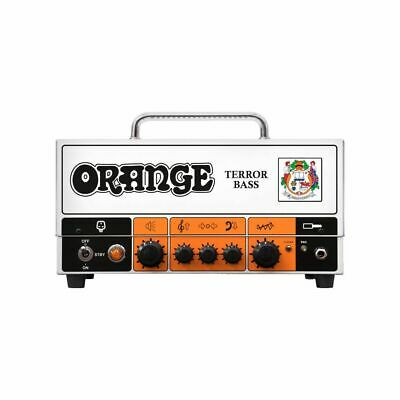 ORANGE Terror Bass 500 Head • 590.37£