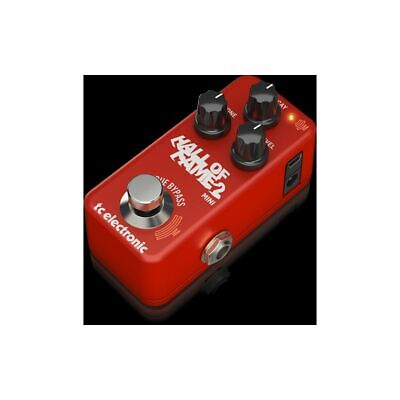 TC Electronic Hall Of Fame 2 Mini Reverb • 90.39£