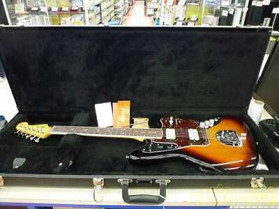 Used FENDER MEXICO Electric Guitar KURT COBAIN JAGUAR Alder Body With Hard Case • 1,703.15£