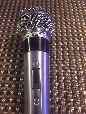 Shure USA Made 565SD Microphone 565 SD • 75.52£