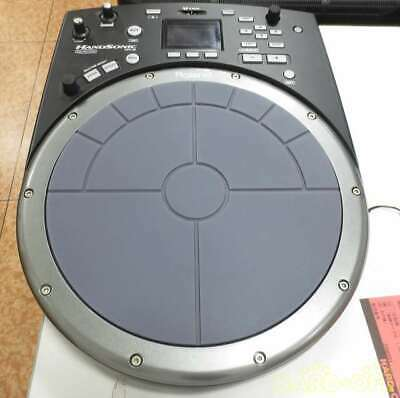 Roland Handsonic HPD-20 Hand Percussion Pad W/AC Adapter [Good Condition] • 606.59£