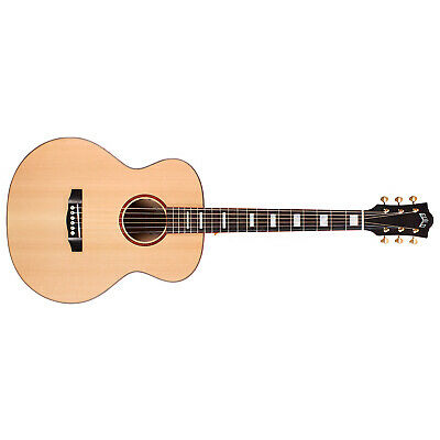 Guild Guitars Jumbo Junior Reserve Maple Acoustic Electric Guitar, Sitka Spruce • 358.23£
