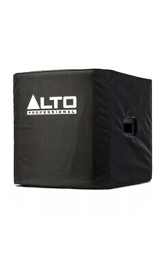 Alto TS315S Sub Cover Padded Slip-On Cover For The TS315S • 9.99£