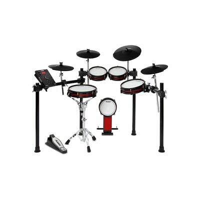 Alesis Crimson II Special Edition, Neunteiliges E-Drum Kit With Mesh Heads • 792.32£