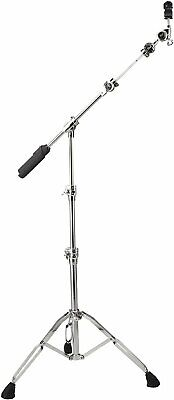 Pearl BC2030 Boom/Cymbal Stand, New Gyro Lock, New Collars And New Trident... • 194.84£