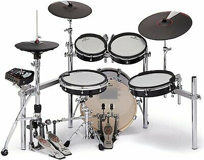 Pearl E/Merge E/Hybrid Electronic Drum Set • 3,305.13£