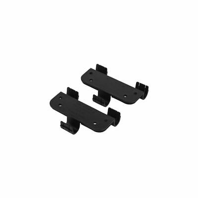 ROCKBOARD Quickmount Type M - Pedal Mounting Plates For Dunlop Cry Baby Wah