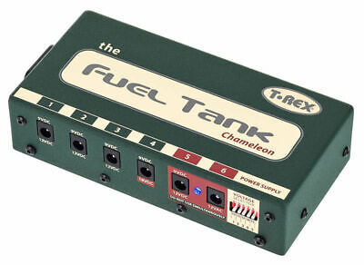 New T-Rex Fuel Tank Chameleon Power Supply • 108.65£