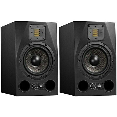 ADAM A7X 2-Way 7  Nearfield Active Studio Monitors (Pair) Brand New  Recommended • 1,352.44£