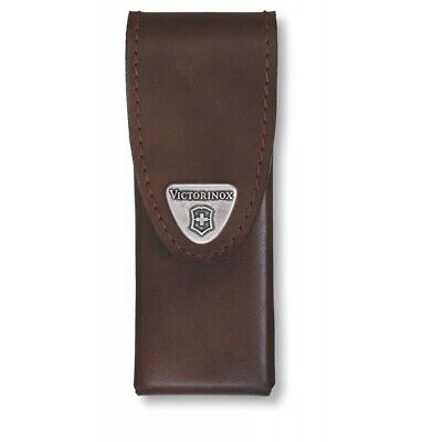 Victorinox Case Belt Clip Swisstool Spirit Leather Or Nylon 4.0822 • 18.45£